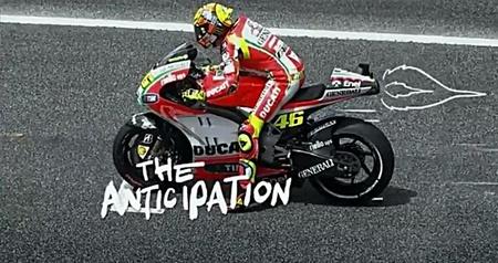 Vídeo de la presentación del GP Australia 2012