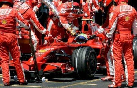 La FIA podría publicar las cargas de combustible de la calificación