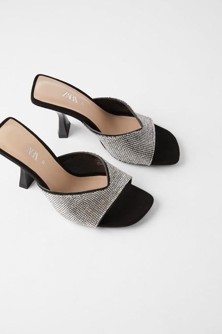 Sandalias Zara Rebajas 2020 21