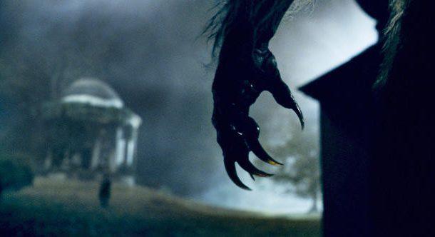 Foto de 'The Wolfman', nuevas imágenes (9/10)