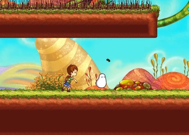 Foto de 'A Boy and his Blob', primeras imágenes (8/12)