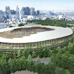 Foto 5 de 5 de la galería estadio-olimpico-a en Xataka