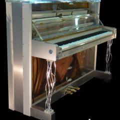 Foto 3 de 5 de la galería gary-pons-deluxe-pianos en Trendencias