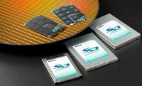 Toshiba ya tiene SSDs con memoria NAND Flash TLC pero no llegarán al mercado
