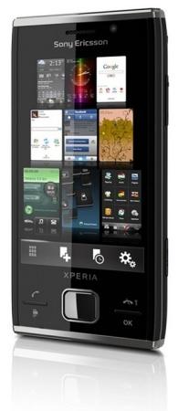 Sony en IFA 2009, nuevo Xperia y 3D para los televisores Bravia