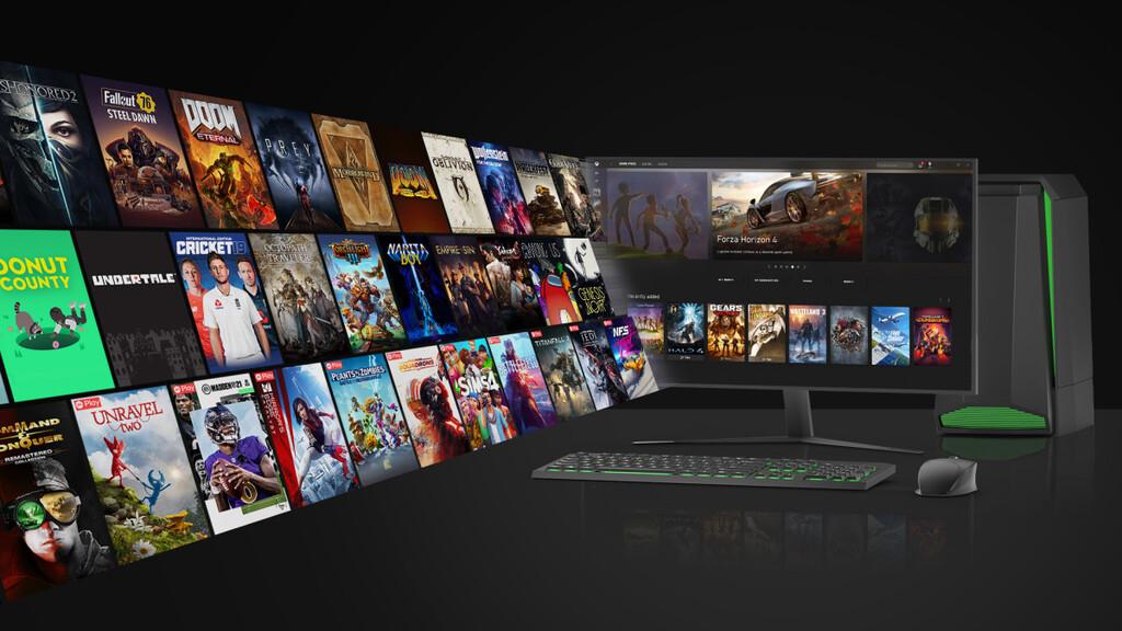 Microsoft va a por Steam y recorta al 12% la comisión que se queda por cada videojuego comprado en la Microsoft Store