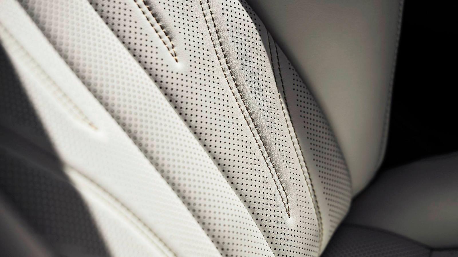 Foto de Lexus LC 500 Inspiration Series (6/14)
