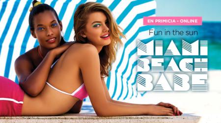 ¡Parada obligada en Kiko! Llega la colección veraniega Miami Beach Babe