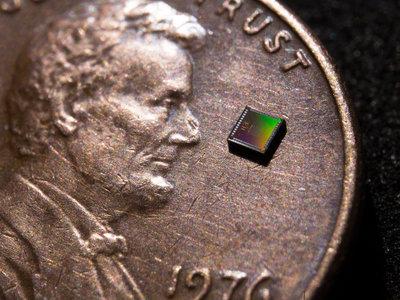Este sensor de temperatura que casi no necesita energía podría tener múltiples aplicaciones en el hogar