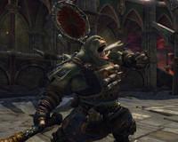 CryEngine 3, primer vídeo de un juego en movimiento