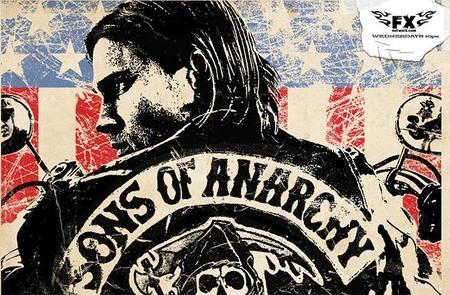 Sons of Anarchy también quiere triunfar en el mundo de los videojuegos