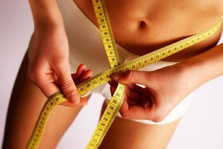 pérdida de peso tras el parto