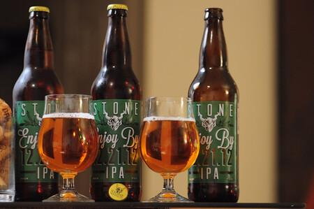 Cerveza sustentable hecha con agua reciclada