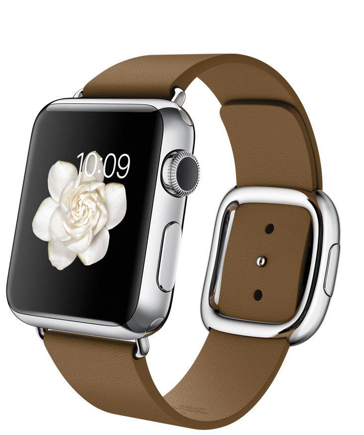 Foto de Apple Watch (10/18)