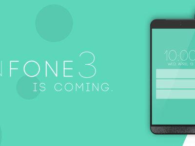 Las especificaciones filtradas del ASUS ZenFone 3 lo sitúan compitiendo entre gigantes