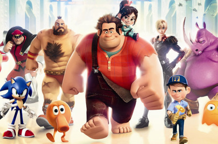 Actor de voz confirma secuela de Wreck-It Ralph
