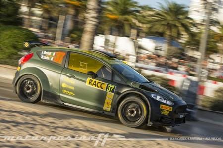 El Rally de Catalunya vuelve a coronar a Sébastien Ogier [Galería de fotos]