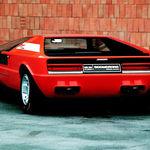 Maserati Boomerang: recordando el tridente más audaz de Giugiaro
