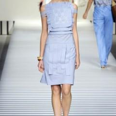 Foto 35 de 42 de la galería fendi-primavera-verano-2012 en Trendencias