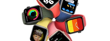 Apple Watch SE es el smartwatch que sacrifica las opciones premium para ofrecer una alternativa asequible al Apple Watch Series 6