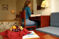 Vivir en un hotel por 375 euros al mes