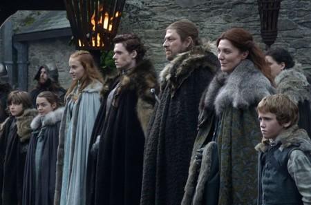 'Juego de Tronos': George R.R. Martin confirma que la precuela de HBO incluirá a la familia Stark y a los caminantes blancos
