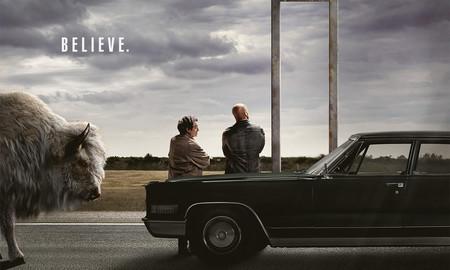 Lo que llega nuevo en mayo a Netflix, HBO España, Filmin, Wuaki y Amazon