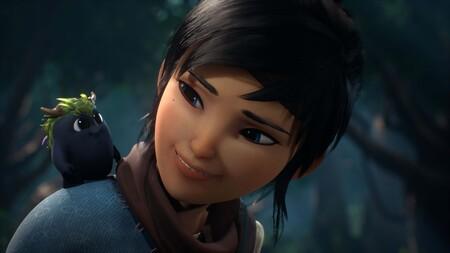 La magia de Kena: Bridge of Spirits tendrá una edición física deluxe que llegará a PS5 y PS4 a finales de año