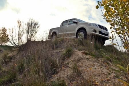Toyota Hilux, probamos una pick up moderna con 48 años de historia
