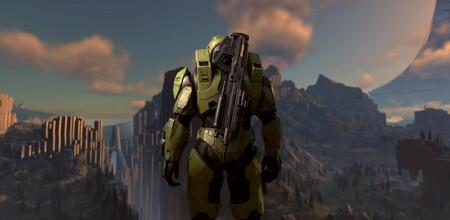 Halo Infinite no estará en los The Game Awards 2020, pero 343 Industries mostrará su nuevo aspecto en las próximas semanas