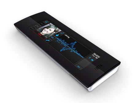 Onyx, un móvil sin ningún botón ni tecla