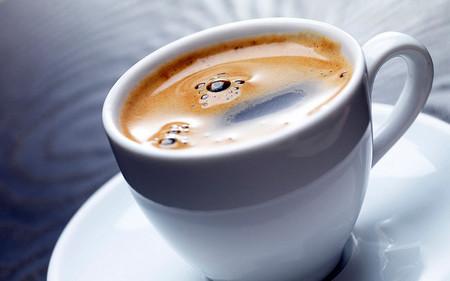 No te pases con el café