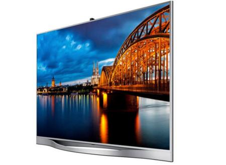 Samsung Smart TV F8500