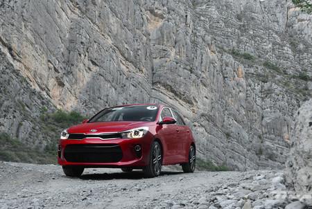 Manejamos el nuevo KIA Rio, un manotazo en la mesa al Mazda2 y compañía