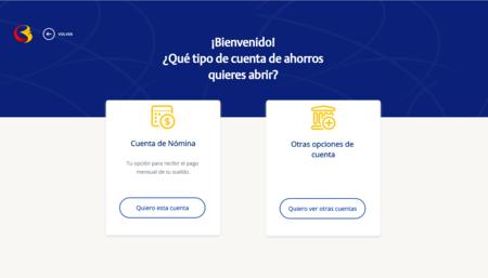 Banco de Bogotá, cuenta de ahorros digital
