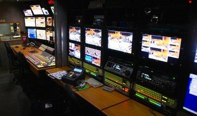 Quién es quién en televisión: Operador de VTR