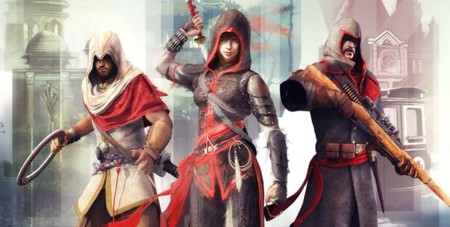 Assassin's Creed Chronicles: Rusia ya se encuentra disponible y la trilogía llega en formato físico