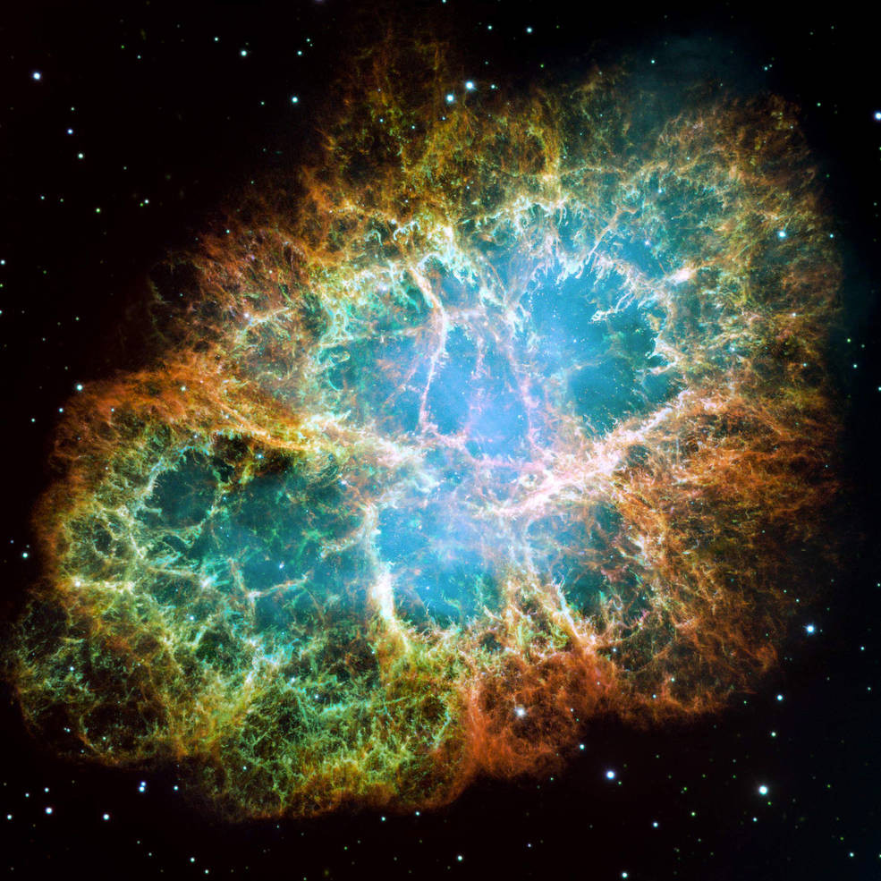Foto de Catálogo Messier del Hubble, selección (1/12)