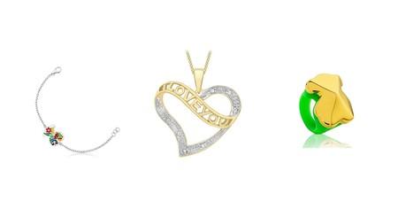 San Valentín 2019: hasta el 50% de descuento en joyas Tous, Tuscany o Miore