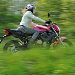 Foto 27 de 51 de la galería yamaha-xj6-rosa-italia en Motorpasion Moto