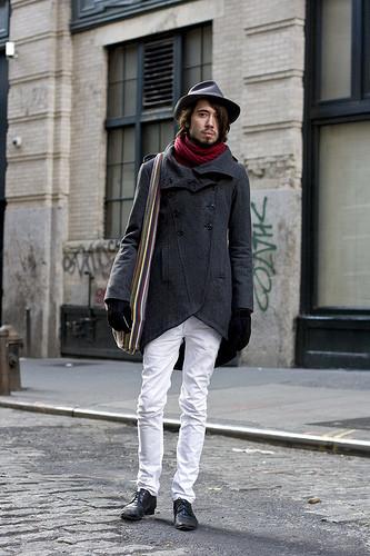 Looks de invierno. El frío no ganará