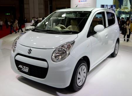 Suzuki no se libra de las sospechas de manipulación de los consumos en Japón