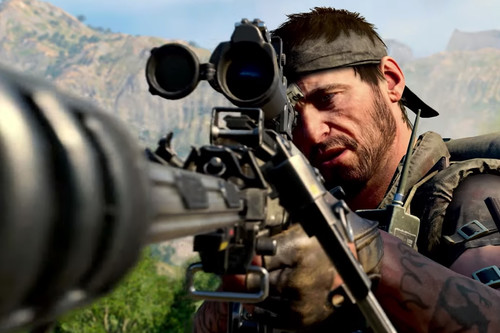 Las muertes más espectaculares y divertidas de Blackout para despedir la beta de Black Ops 4