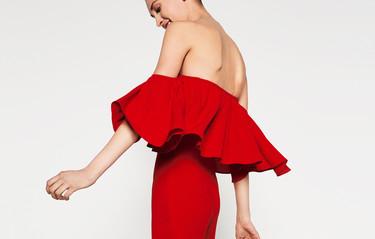 Las 13 prendas perfectas y low cost para ir a la Feria de Abril con estilo y sin vestido de flamenca
