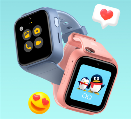 Xiaomi también va a por el público infantil: así es su nuevo reloj inteligente para niños