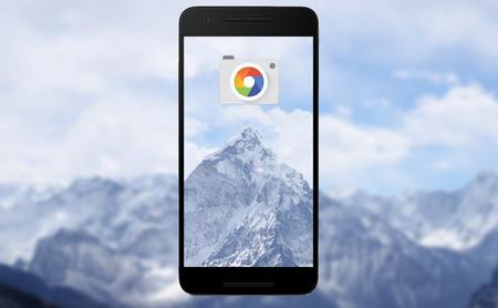 Probamos el modo retrato del Pixel 2 en un Note 8 y un Nexus 6P: acierta con el desenfoque, a costa de tu batería