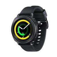 Reloj inteligente Samsung Gear Sport rebajado en El Corte Inglés: 149 euros hasta el 5 de enero