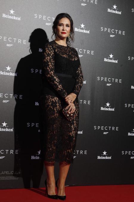 Lo mejor y peor del estreno de spectre en madrid con - Victoria martin berrocal ...