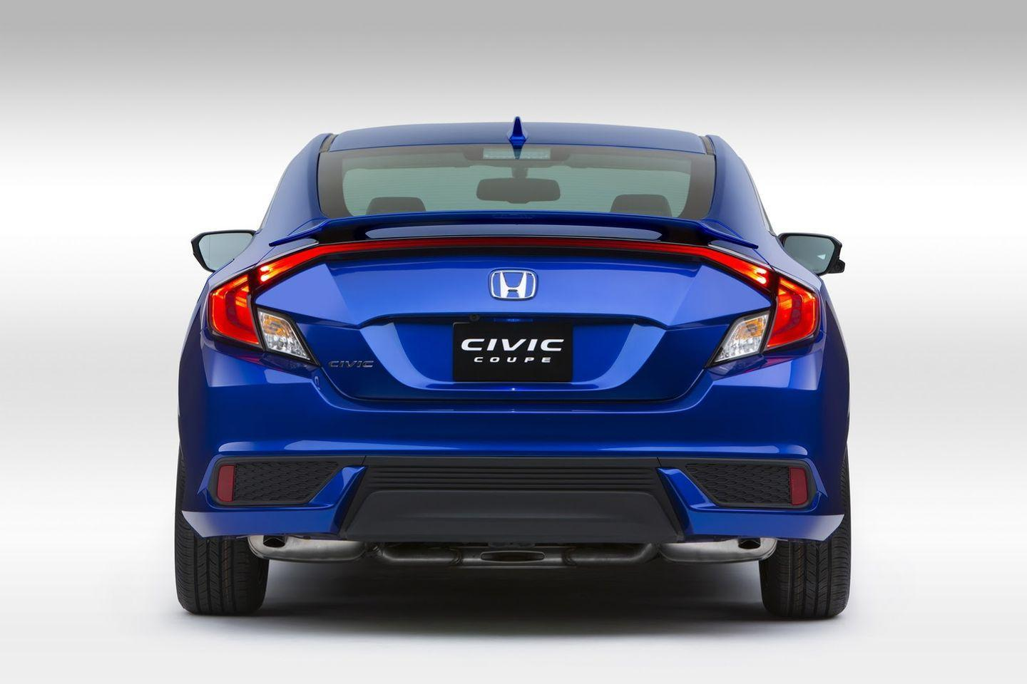 honda civic coupe 2016 3 10