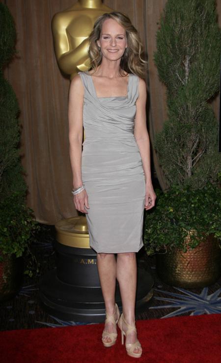Helen Hunt Oscar 2013